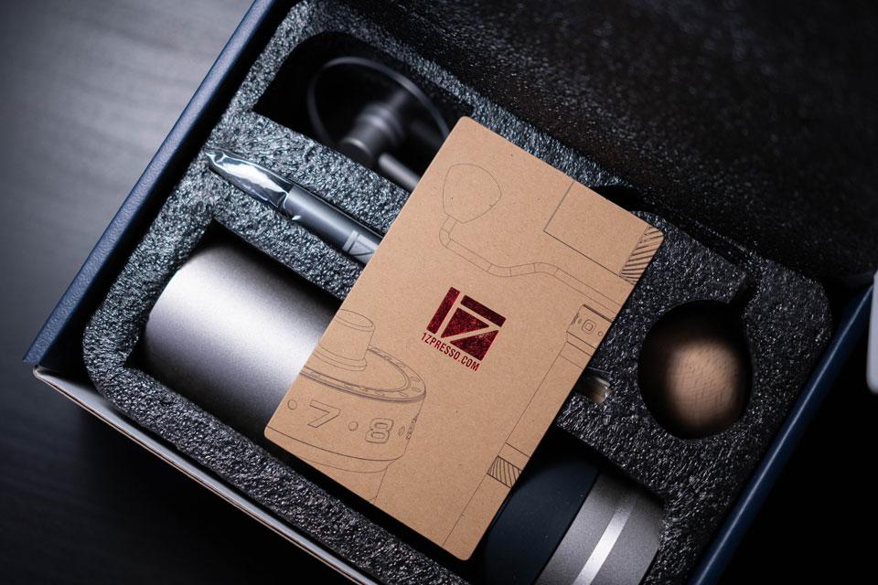 1zpresso jx pro 4