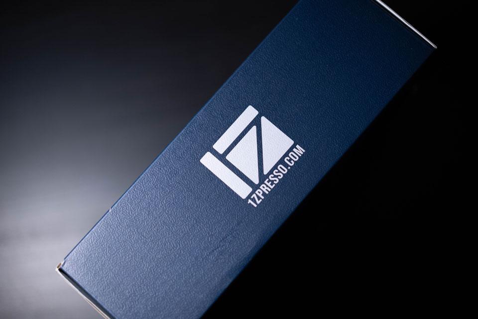 รีวิวแกะกล่อง 1ZPresso JX-Pro
