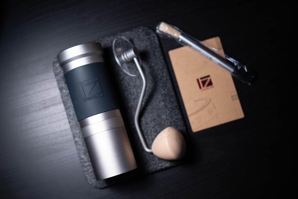 1zpresso jx pro 6